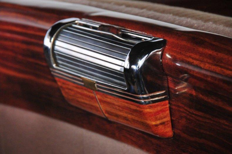 1947 Cadillac Fleetwood Image 25