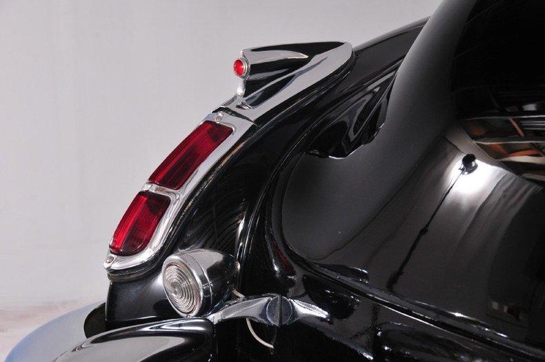 1947 Cadillac Fleetwood Image 39