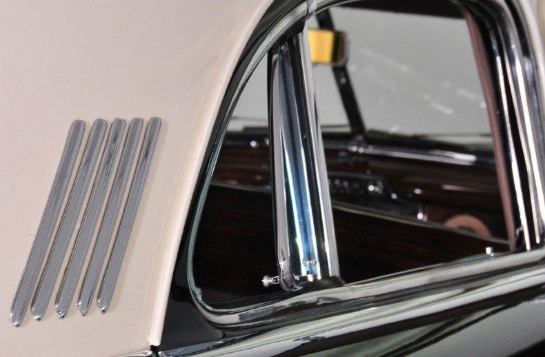 1947 Cadillac Fleetwood Image 48