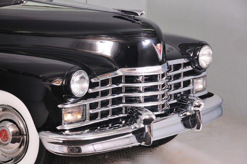 1947 Cadillac Fleetwood Image 47