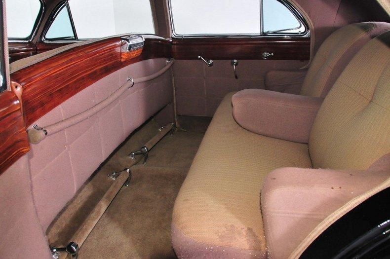 1947 Cadillac Fleetwood Image 23