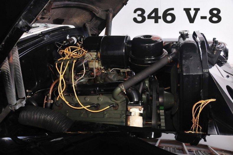1947 Cadillac Fleetwood Image 15