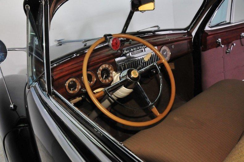 1947 Cadillac Fleetwood Image 12