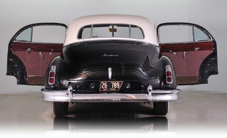 1947 Cadillac Fleetwood Image 3