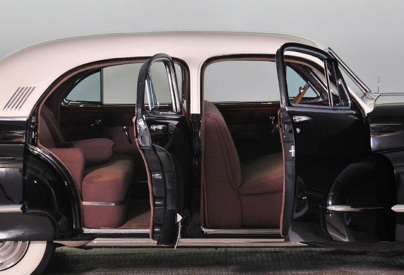 1947 Cadillac Fleetwood Image 64