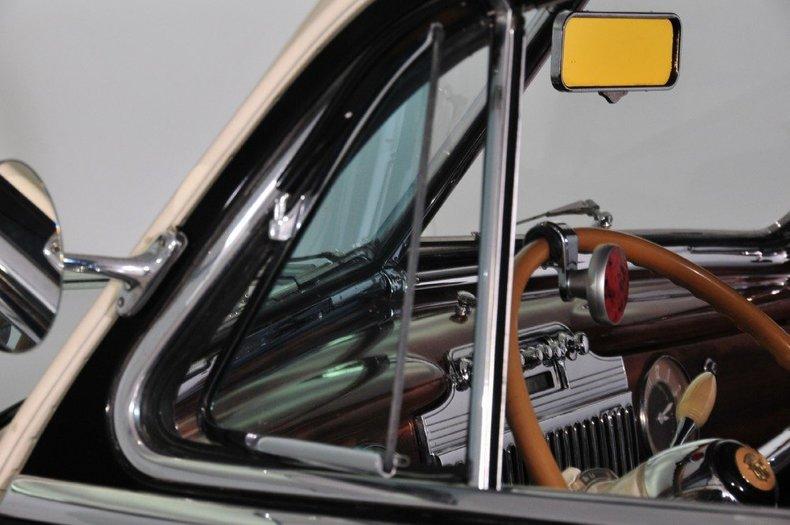 1947 Cadillac Fleetwood Image 56