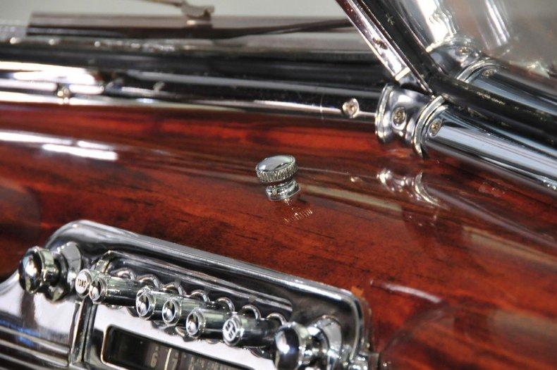 1947 Cadillac Fleetwood Image 53