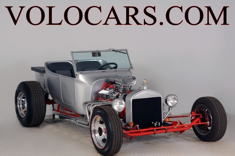 1923 Ford  Image 1