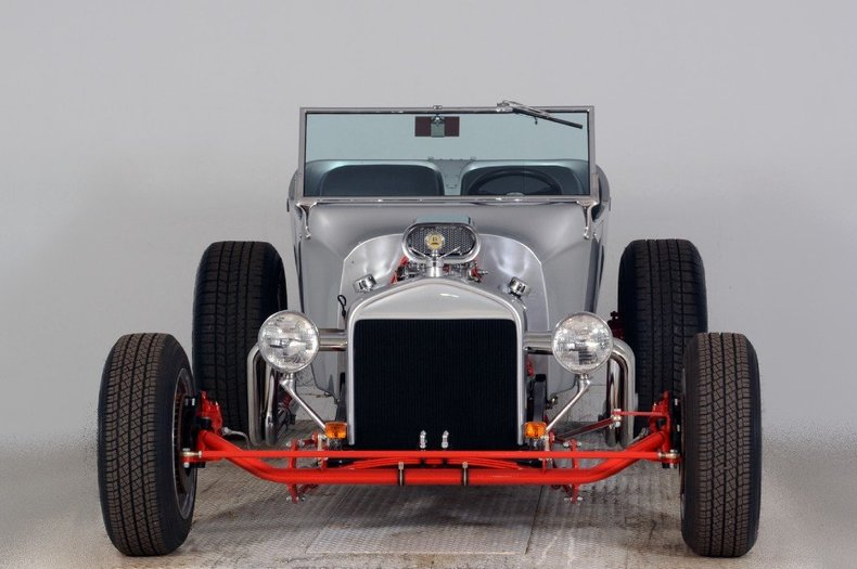 1923 Ford  Image 39