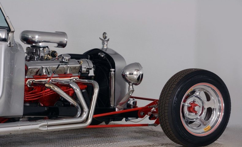 1923 Ford  Image 11