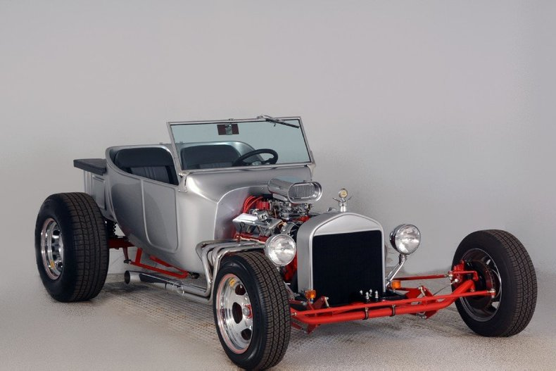 1923 Ford  Image 63