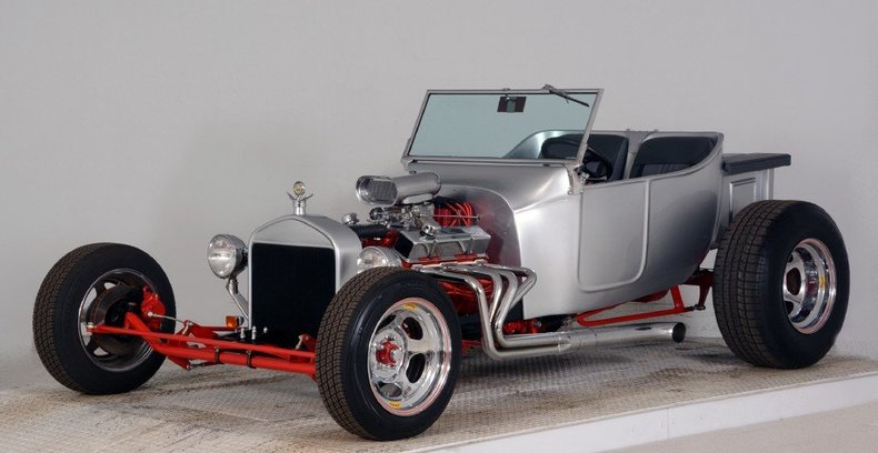 1923 Ford  Image 26