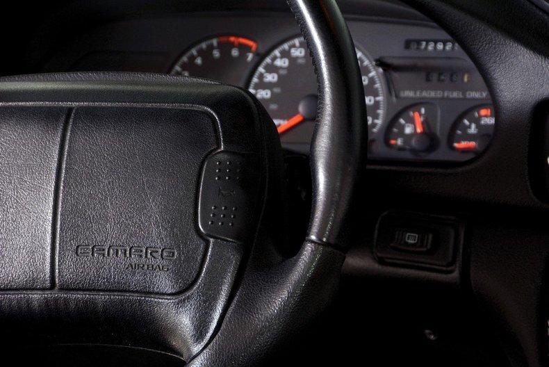 1994 Chevrolet Camaro