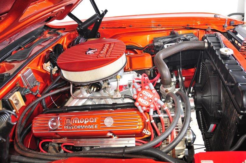 1973 Dodge Challenger Image 16
