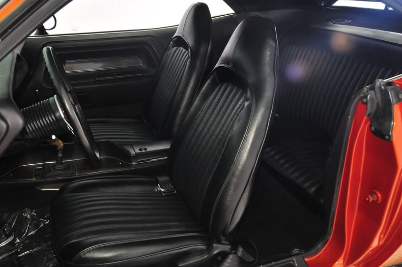 1973 Dodge Challenger Image 43