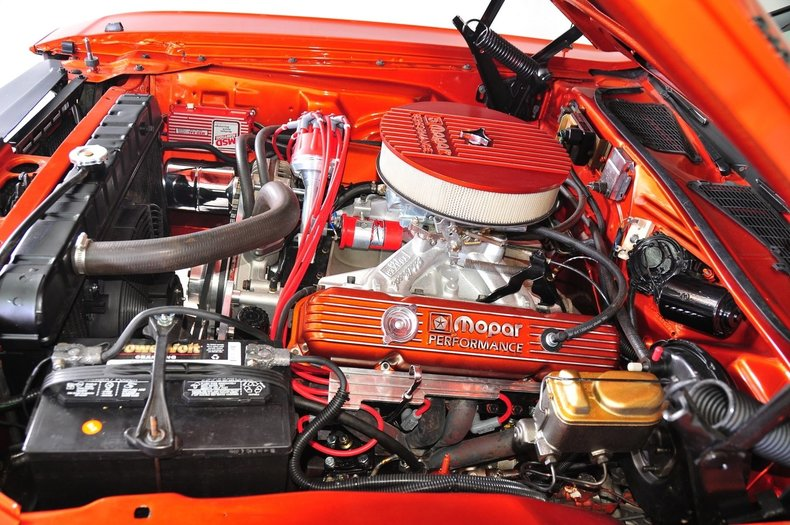 1973 Dodge Challenger Image 50