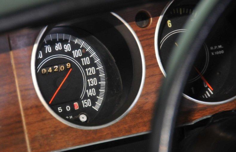 1973 Dodge Challenger Image 52