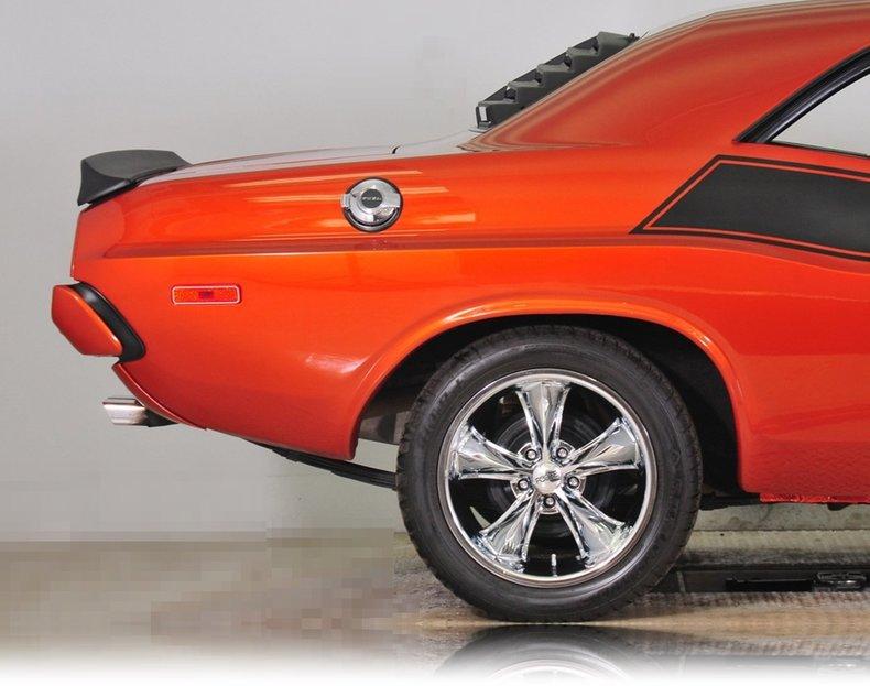 1973 Dodge Challenger Image 13
