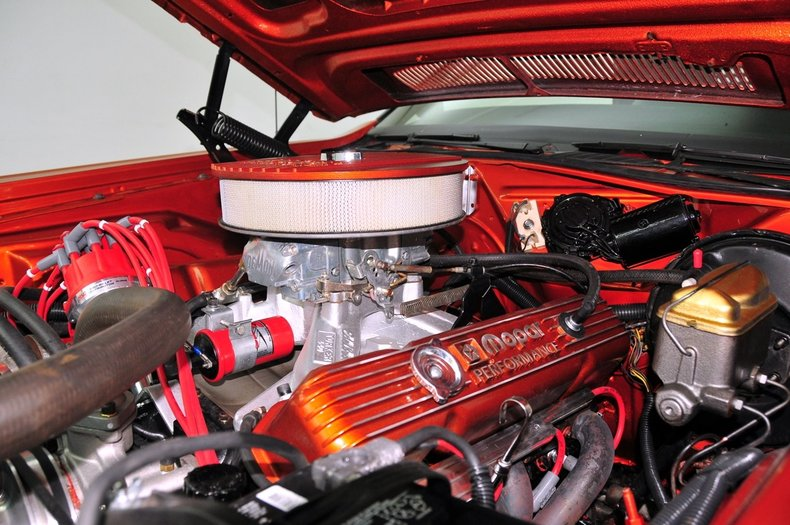 1973 Dodge Challenger Image 28