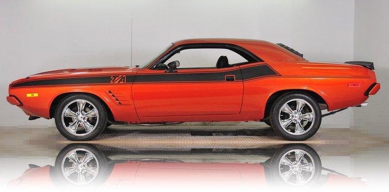 1973 Dodge Challenger Image 26