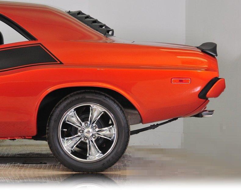 1973 Dodge Challenger Image 27