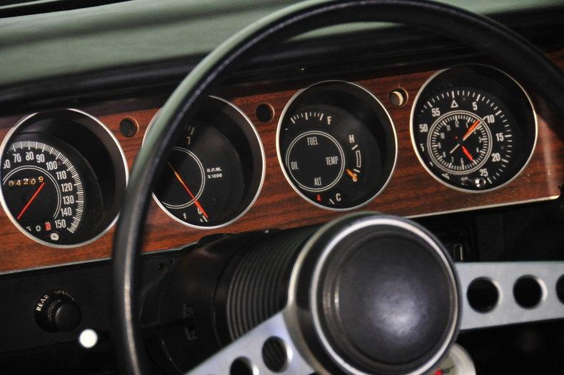 1973 Dodge Challenger Image 36