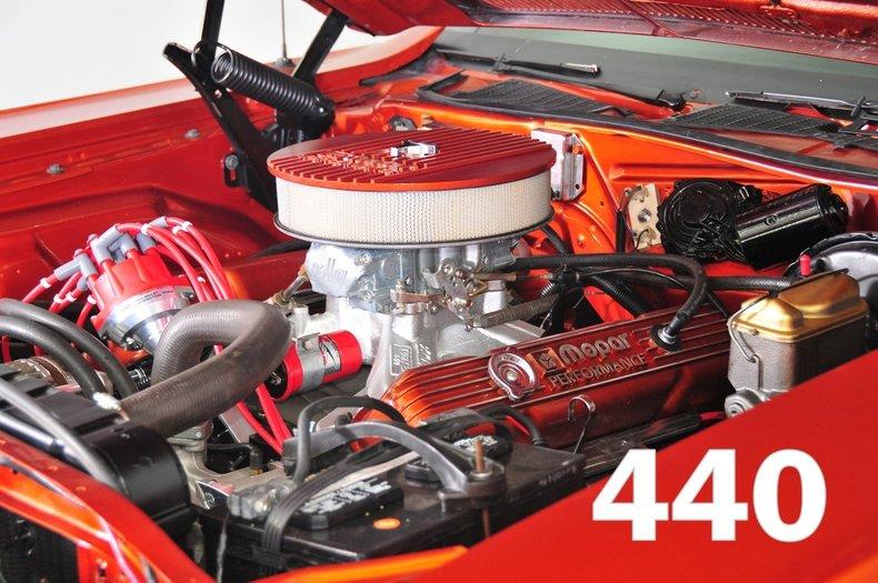 1973 Dodge Challenger Image 18