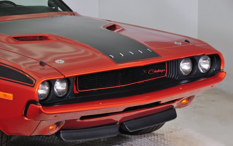 1973 Dodge Challenger Image 21