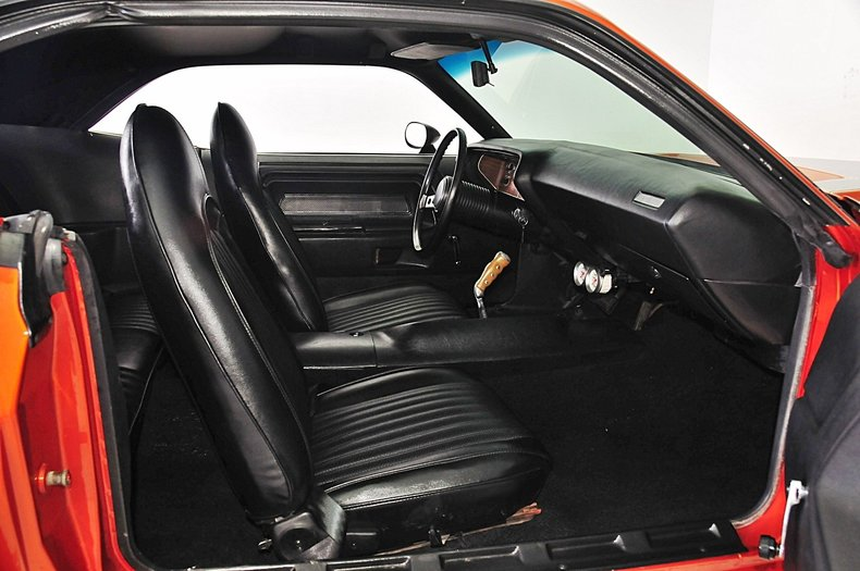 1973 Dodge Challenger Image 40