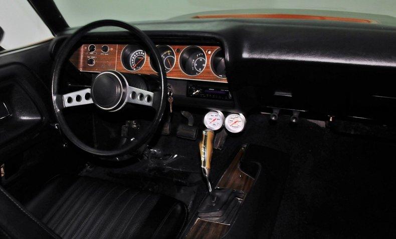 1973 Dodge Challenger Image 53
