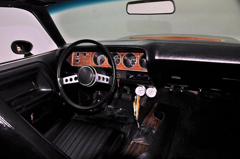 1973 Dodge Challenger Image 59