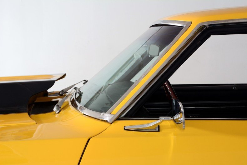 1969 Chevrolet Camaro Image 67