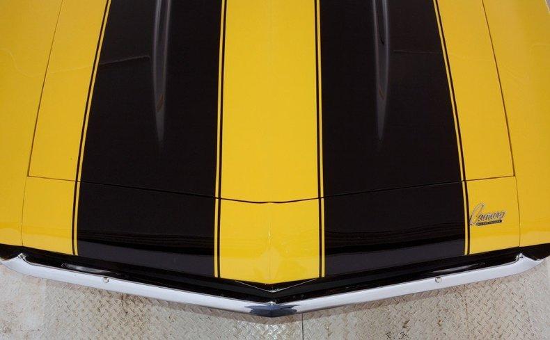 1969 Chevrolet Camaro Image 54