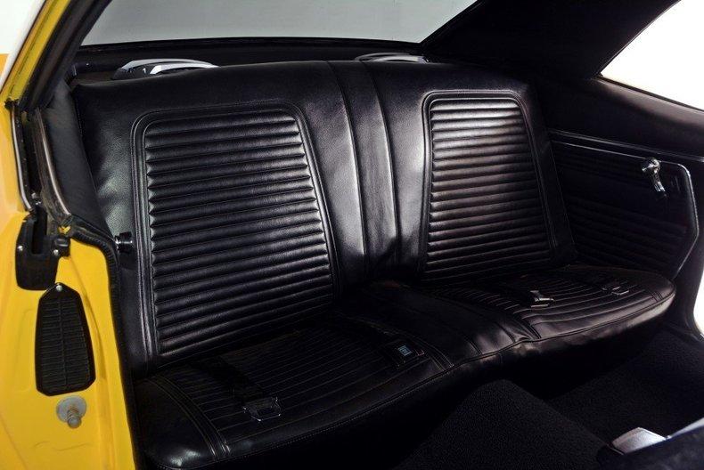 1969 Chevrolet Camaro Image 93