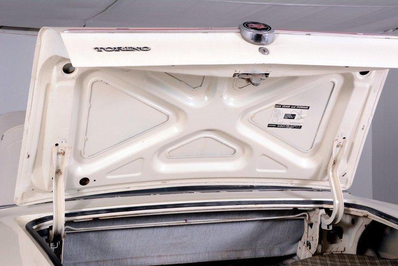1968 Ford Torino Image 17