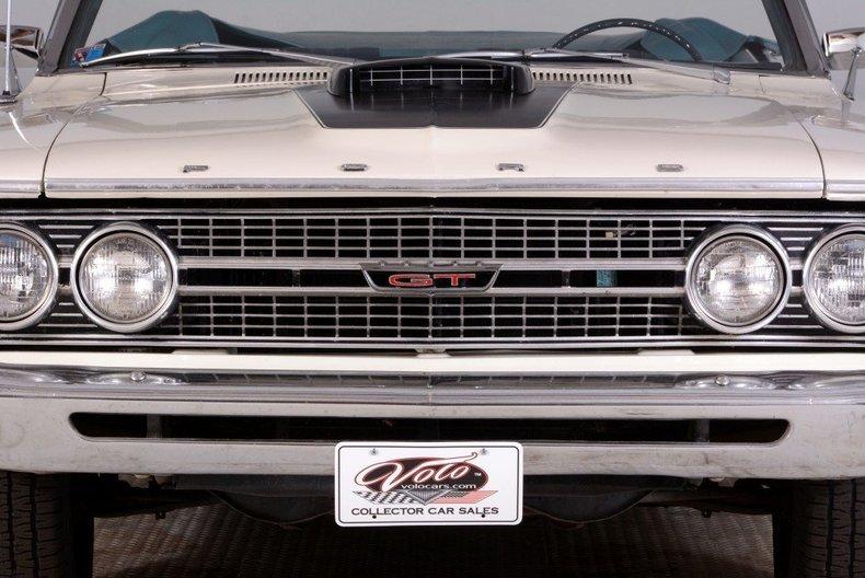 1968 Ford Torino Image 21