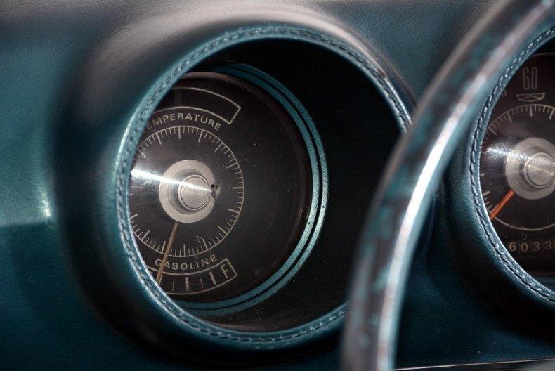 1968 Ford Torino Image 27