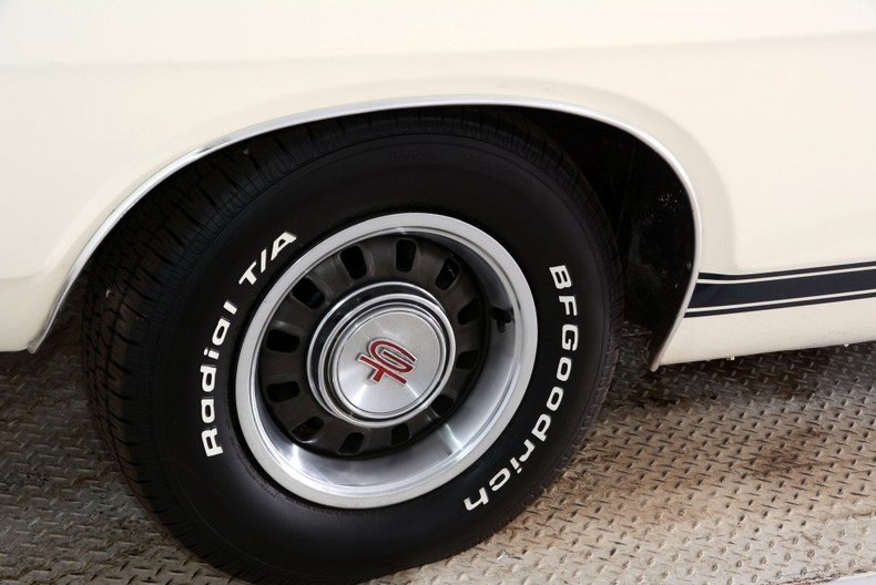 1968 Ford Torino Image 34