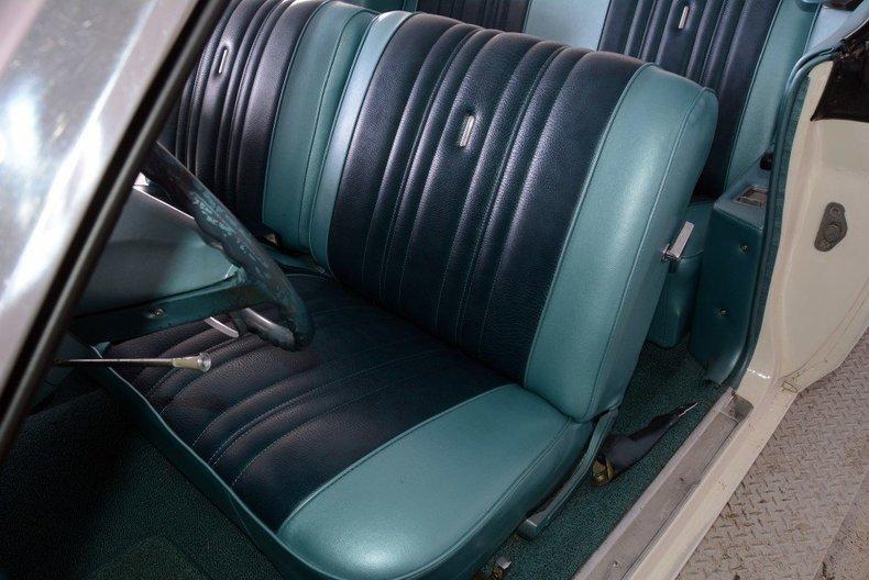 1968 Ford Torino Image 38
