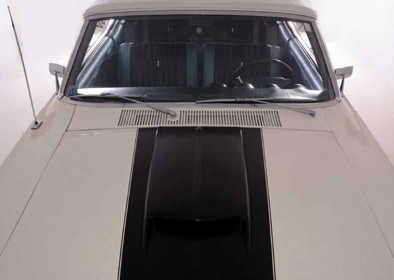 1968 Ford Torino Image 39