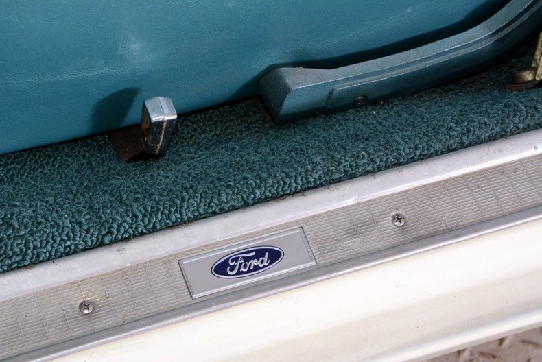 1968 Ford Torino Image 46