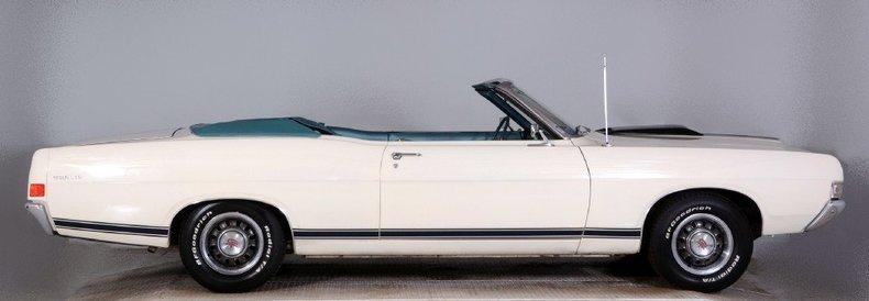 1968 Ford Torino Image 47