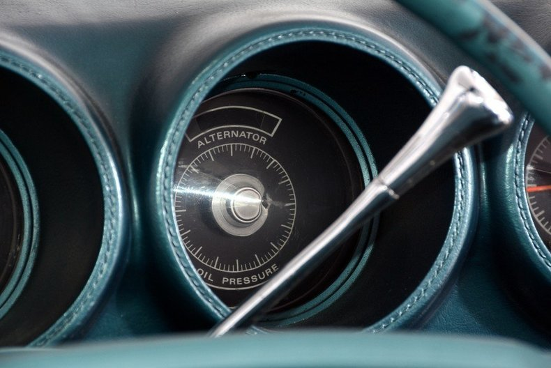 1968 Ford Torino Image 48