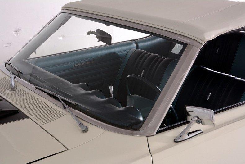 1968 Ford Torino Image 50