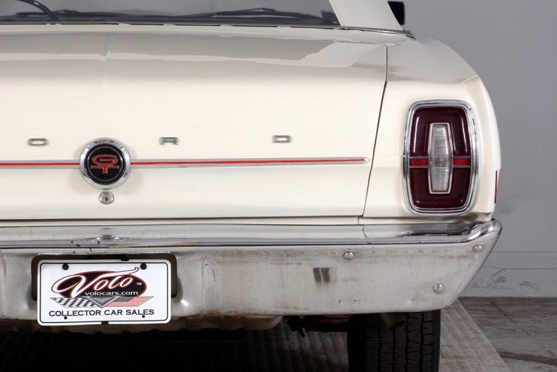 1968 Ford Torino Image 59