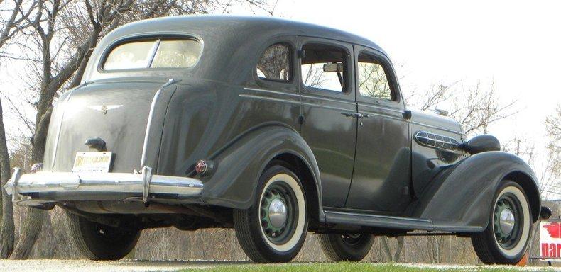 1936 Chrysler  Image 127