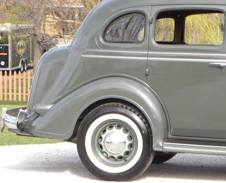 1936 Chrysler  Image 28