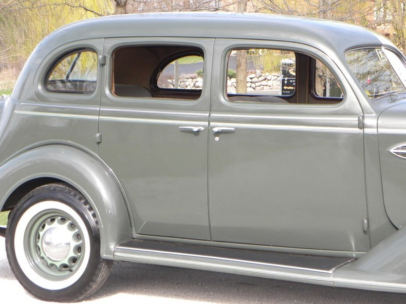 1936 Chrysler  Image 29