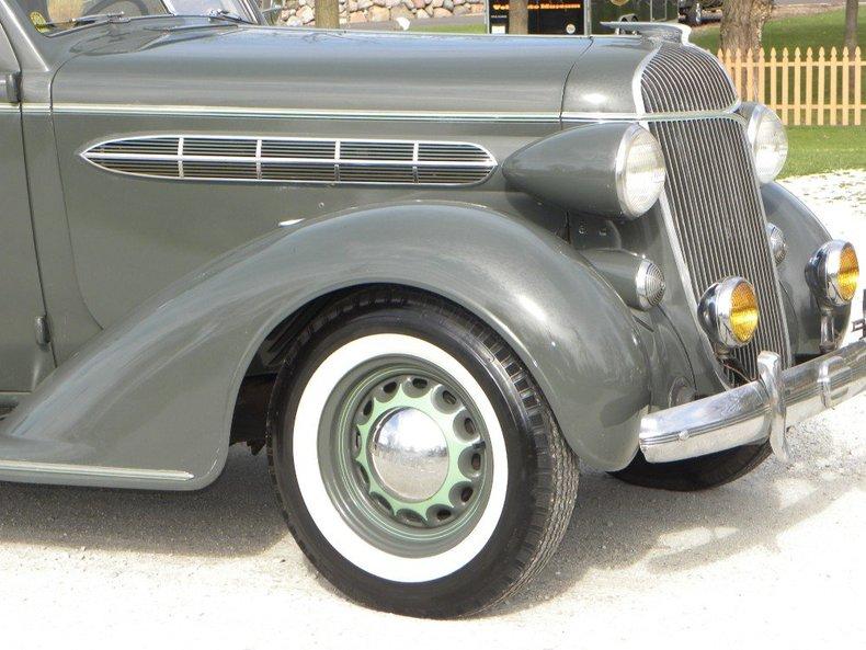 1936 Chrysler  Image 30