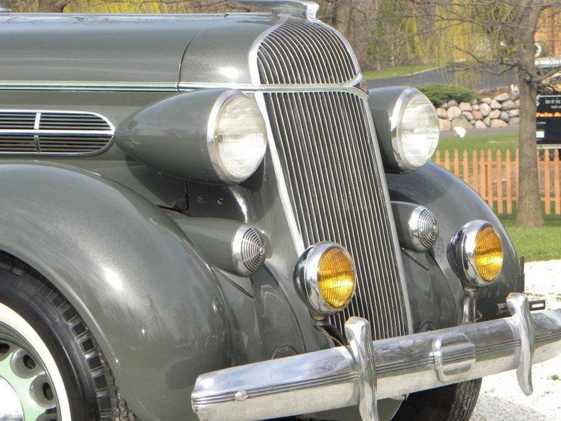 1936 Chrysler  Image 31